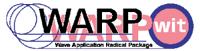 無線LAN総合開発ツール WARP wit